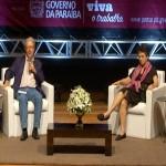 TV Assembleia exibe debate sobre refundação democrática da política com Frei Betto