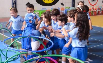 09.10.17 - Dia das crianças na creche da Alpb - ©nyll pereira - 003
