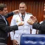 10.10.17 - Medalha de Honra ao Mério cap. Sidnei - ©nyll pereira - 001