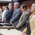 Assembleia concede Medalha de Mérito Legislativo ao capitão Sidnei Paiva de Freitas