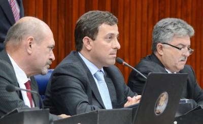 10.10.17 - Sessão Ordinária - Gervásio Maia presidindo a Mesa - ©nyll pereira - 001