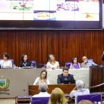 Assembleia discute criação de políticas públicas para erradicação da fome no país