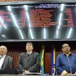 Assembleia realiza Sessão Especial em comemoração ao Dia Internacional do Idoso