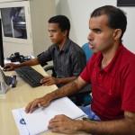 Deputados participam de inauguração da Sala de Imprensa Braille do Jornal A União