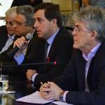 Assembleia recebe do Governo do Estado projeto que reduz imposto para micros e pequenas empresas