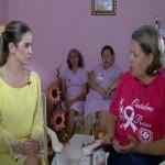 TV Assembleia alerta sobre importância de ações na prevenção ao câncer de mama