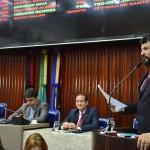 Assembleia Legislativa concede Título de Cidadão Paraibano a Cleyson Jacomini de Sousa
