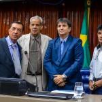 Assembleia realiza homenagem póstuma ao líder político Lourival Caetano Alves de Lima