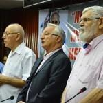 Assembleia Legislativa concede Medalha Dom Helder Câmara ao padre João Maria Cauchi