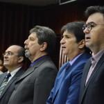 Assembleia comemora 50 anos de fundação do Instituto Paraibano de Genealogia e Heráldica
