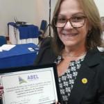 Escola do Legislativo da Assembleia ganha prêmio nacional