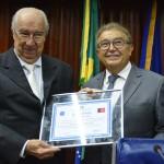Assembleia concede o título de Cidadania Paraibana ao médico-cirurgião Rafael Guerra