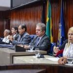 Assembleia Legislativa debate regulamentação do transporte alternativo