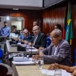 Assembleia debate implantação da Trilha da Coluna Prestes na Paraíba
