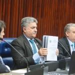 Vivo apresenta prestação de contas à CPI da Telefonia