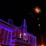 Iluminação natalina do Centro Administrativo da Assembleia emociona pessoenses