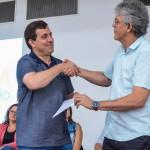 07.02.18 - Gervásio participa de abertura do ano letivo estadual - ©nyll pereira --6