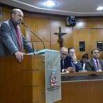 Assembleia discute políticas de combate às drogas e segurança pública no Brasil