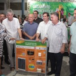 Deputados participam de plenária do Orçamento Democrático Estadual em Itabaiana