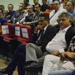 Deputados participam de abertura do Movimento Maio Amarelo