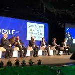 Deputados paraibanos discutem rumo político do país em conferência de legisladores no Rio Grande do Sul