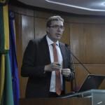 Assembleia debate proposta orçamentária de 2019 em Audiência Pública