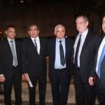 Em Fortaleza – Gervásio cobra participação da Governo Federal na segurança pública