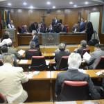 Assembleia Legislativa aprova Lei de Diretrizes Orçamentárias 2019