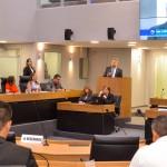 """Assembleia discute ampliação dos programas """"Caminhos do Frio"""" e """"Raízes do Brejo"""""""