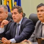 Assembleia autoriza crédito para construção de 2.600 casas na Paraíba