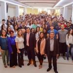 Assembleia recebe visita de estudantes de Direito