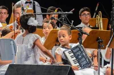 191218 - Coral Infantil e Orquestra - ©nyll pereira - 17