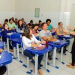 Escola do Legislativo inicia aulas do Pré-Enem e cursos de idiomas