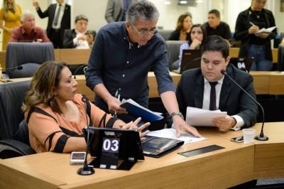 Cida Ramos preside de Defesa dos Direitos das Pessoas com Deficiência . Foto: Keice Victor