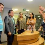 Especial Mês da Mulher: Reforma de acessibilidade mostra protagonismo feminino na ALPB