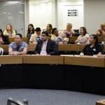 ALPB debate subnotificação de síndrome de Down na Paraíba