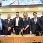 Assembleia concede título de cidadão paraibano ao cantor Gabriel Diniz