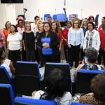 Servidoras da Assembléia são homenageadas pelo Dia das Mães