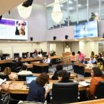 Assembleia debate políticas de enfrentamento ao feminicídio na Paraíba