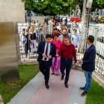 Estudantes de direito visitam a Assembleia e conhecem o processo legislativo