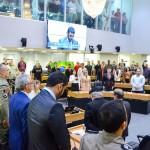 Assembleia debate prejuízos da reforma da Previdência para policiais