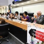 Assembleia debate ações de enfrentamento ao abuso sexual contra crianças e adolescentes