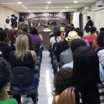Em Picuí, Assembleia discute desenvolvimento sustentável e defesa do ensino público