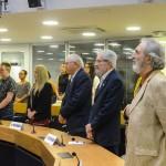 Deputados debatem com especialistas políticas de relações internacionais para a Paraíba