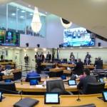 Deputados aprovam votos de aplauso a Unifacisa por acesso à elite do basquete brasileiro