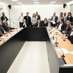 Buba Germano é eleito presidente da comissão de Segurança da ALPB