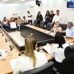 CCJ propõe criação de Comissão Especial para disciplinar concessão de honrarias na Assembleia