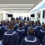 Sessão especial na ALPB marca aniversário da Batalha Naval do Riachuelo