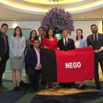 Deputado destaca participação da ALPB em missão paraibana em busca de investimentos na China