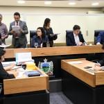 CCJ aprova projeto que obriga bares e casas noturnas a adotarem medidas de proteção à mulher
